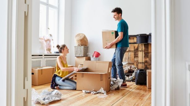 An interstate move is the perfect opportunity for serious decluttering, as every square metre will add big dollars to your move costs. Photo: Raquel Miguel Gueuse
