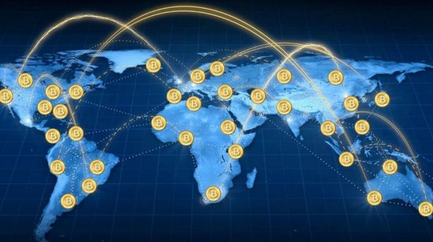 Bitcoin is becoming more mainstream in financial transactions across the world. Photo: Bitcoin.com