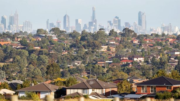 YIMBY Victoria wants more well-planned, high density housing in Melbourne's inner suburbs. Photo: Paul Rovere
