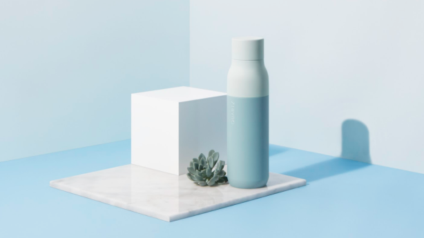 Improve your daily life and productivity with these crowdfunded inventions. Photo: Quartz Bottle