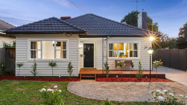 21 Locksley Avenue, Reservoir sold for $775,000 in post-auction negotiations.
