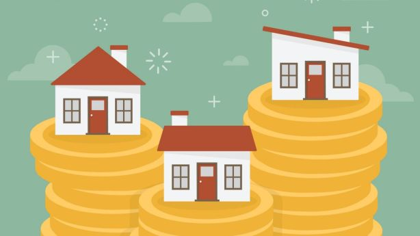 Experts advise against taking an interest-only loans without a safety buffer. Photo: Supplied