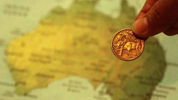 While property confidence in NSW and Victoria drops sharply, other states are seeing improvement. Photo: Virginia Star