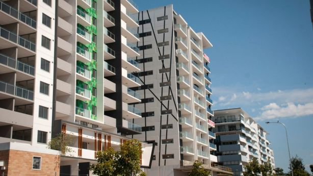 Investors can claim 2.5 per cent of construction costs per year. Photo: Robert Shakespeare
