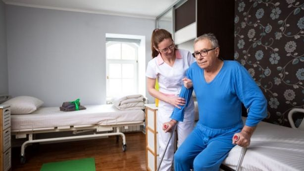 Nurses who care for people in the city can't afford a property anywhere near their place of work. Photo: didesign021/Shutterstock