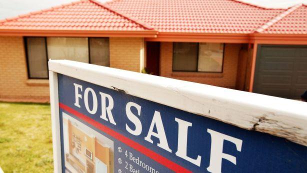 Western Sydney real estate agents caught in crackdown Photo: Erin Jonasson