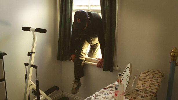 About 40 per cent of Australians don't regularly lock their windows. Photo: Ken Irwin