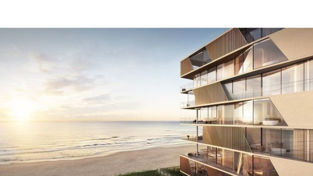 Properties like Pacific Palm Beach have been popular with buyers in the $1.5 million to $3 million range. Photo: Supplied