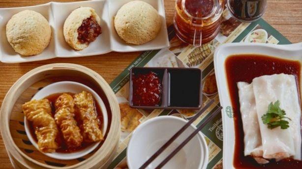 Michelin-starred Yum Cha eatery Tim Ho Wan. Photo: Tim Ho Wan