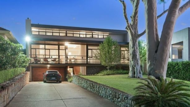 51 Armadale Crescent, Coolbinia. Photo: Supplied