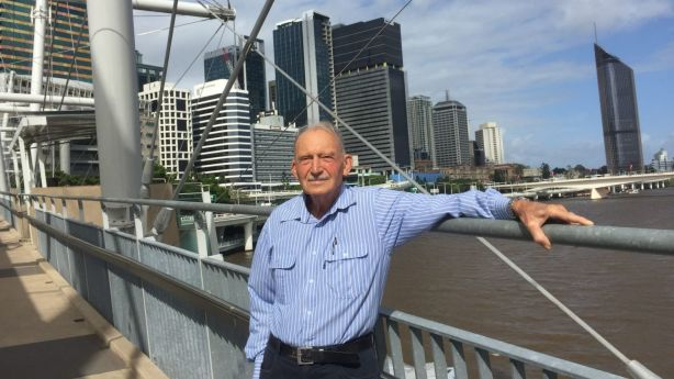 QUT Associate Professor Phil Heywood says relaxing zoning laws in Brisbane won't create affordable housing. Photo: Tony Moore