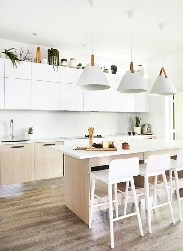 It's been a long time since the kitchen was simply a corner in a home. Photo: John Paul Urizar