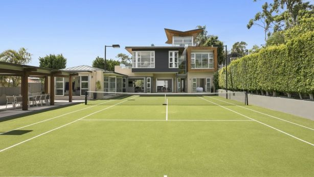 Expression of interest is often used to sell very expensive or unique properties. Photo: Supplied