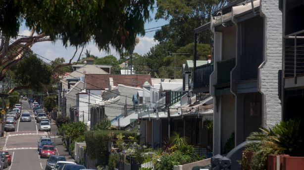 More consideration needs to be given to the wider economic impacts of a lack of affordable housing. Photo: Fiona Morris
