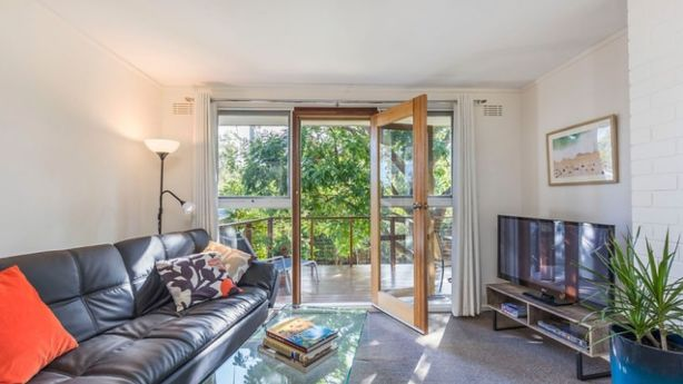 This three-bedroom home at 31 Jalanga Crescent, Aranda sold for $765,000 at auction. Photo: Luton Properties Belconnen
