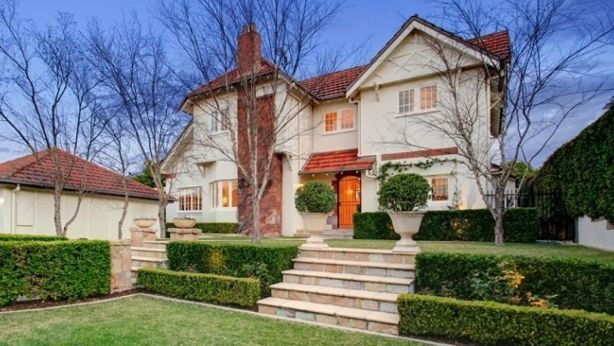 Ascot is known for its sprawling historic estates with multimillion-dollar price tags to match. Photo: Supplied