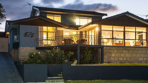 The selling agents cancelled an open home early in the sales campaign of this Trigg property because of an early offer. Photo: Davey Real Estate