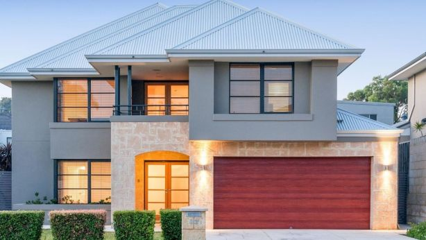 Houses in Mt Claremont on average took just over a month to sell last year. Photo: Abel McGrath Property Group