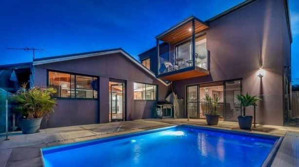 Heathridge was another suburb where sales took far lower than the Perth average. Photo: Peard Real Estate