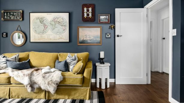 Why hamptons style homes are in hot demand in sydney s - What is the demand for interior designers ...