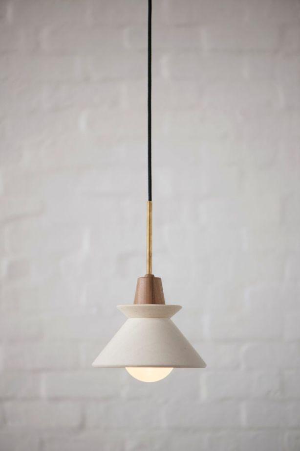 Snowcone Pendant by Inkster. Photo: Cricket Studio