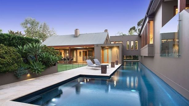 A Duffys Forest property on offer for more than $10 million, sold early this month, becoming the region's first double-digit sale. Photo: Supplied
