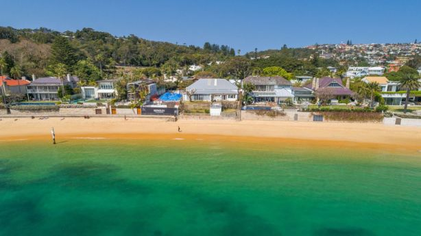 Watsons Bay has a median asking rent of $2500.