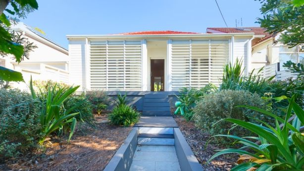 This three-bedroom Tamarama house was originally listed for rent with an asking price of $2500, however the price has dropped 20 per cent to $2000.
