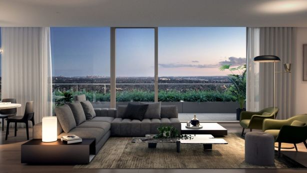 Architectus has overseen the design aspects of The Langston. Photo: Supplied