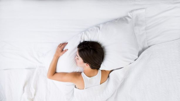 Bad sleep can interfere with all aspects of your life, so finding the perfect mattress is important. Photo: iStock