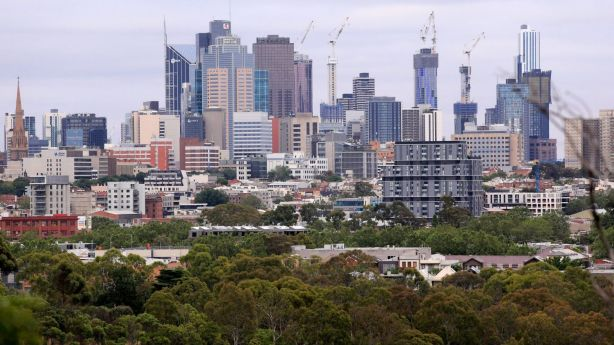 More properties needed as Melbourne rents climb. Photo: Wayne Taylor