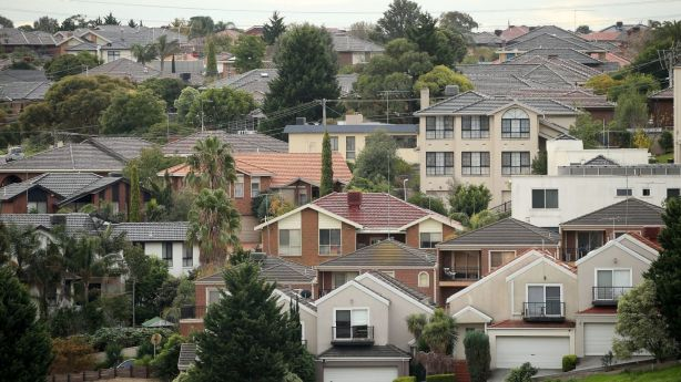 Asking rents increased in the Blue Mountains, Central Coast and Western Sydney because of housing affordability, according to experts. Photo: Pat Scala