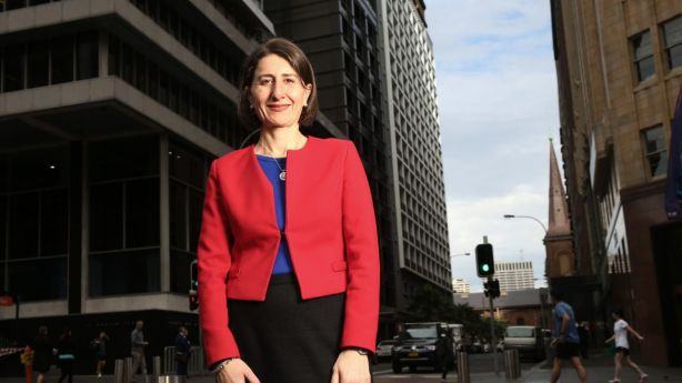 NSW premier Gladys Berejiklian has repeatedly said that increasing supply is the solution to housing affordability. Photo: Louise Kennerley