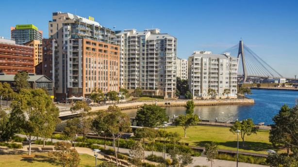 A high-yield asset, like a well-positioned apartment, might be worth retaining. Photo: iStock