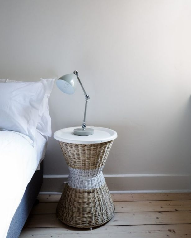 Keep things clean and uncluttered - your buyers need to imagine adding their own personality to your home. Photo: iStock