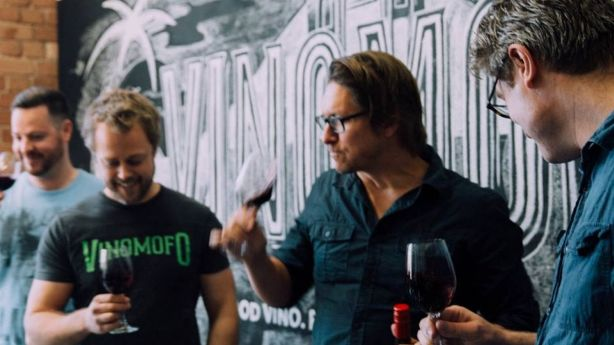 Wine subscription service Vinomofo moved its offices to the suburb two years ago.