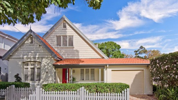 On the lower north shore, Naremburn and pockets of Willoughby (pictured) are a lot more affordable than surrounding suburbs. Photo: Supplied