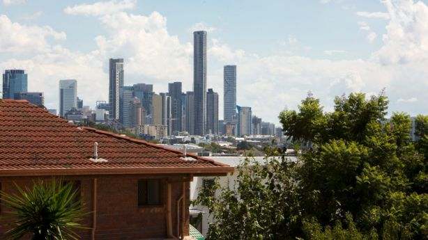 The suburb is close to the Brisbane CBD, but still retains its village feel. Photo: Tammy Law