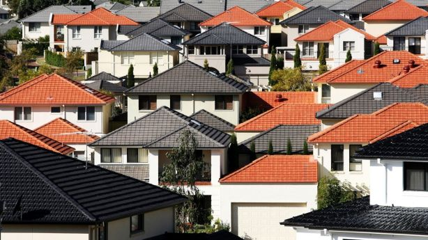 Major changes to negative gearing will make housing investment less attractive, the Coalition argues. Photo: Louie Douvis