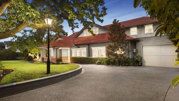 Prestige properties performed well at this weekend's auctions. Photo: supplied