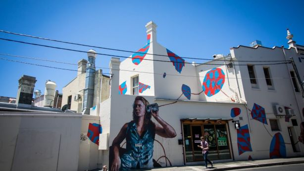 Sydney's inner-west is the latest area to be targeted by a Fair Trading blitz. Photo: Anna Kucera
