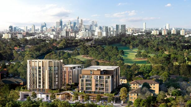Eastlakes is arguably one of the last hidden gems in Sydney's eastern suburbs. Photo: Supplied