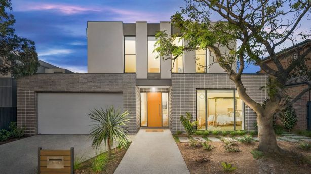6 Bateman Street, Hampton, is on the market with a price guide of $2.7 million to $2.9 million. Photo: Buxton Sandringham