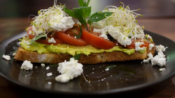 It appears that Gen-Y may have stopped crying into their smashed avocado and have become real players in the property market. Photo: Fiona Morris
