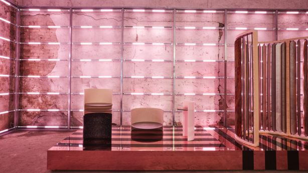 Baars & Bloemhoff - Transitions III Milan Design trends. Photo: Supplied