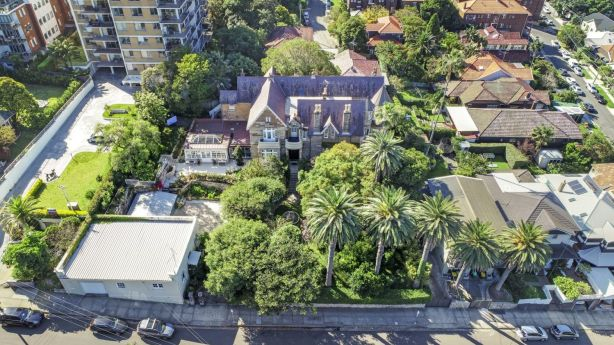 Sydney suburbs like Randick are expected to see a spike in property prices thanks to incoming infrastructure projects. Photo: Supplied