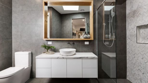 Check the apartment you are buying features all the inclusions shown at the display. Photo: iStock