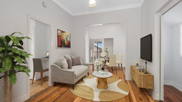 3/302 Lutwyche Road, Windsor. Photo: Supplied - Cassidy-Rae Wilson