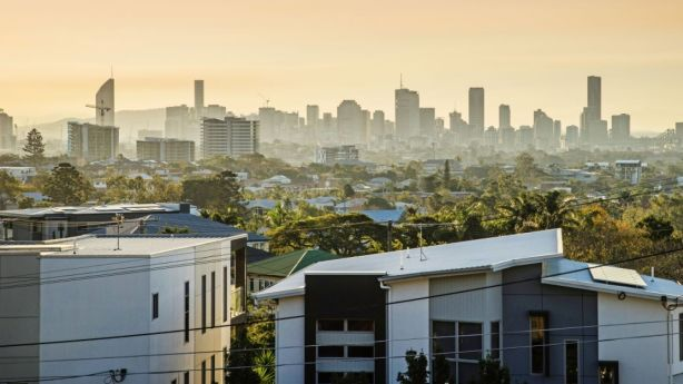 Restricted lending conditions will see Brisbane house prices kept in check, says Angie Zigomanis.
