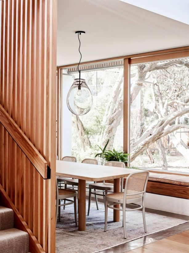 The high calibre of design produced by our local industry can be attributed to the great Australian dream. Photo: Mark Roper. Architecture: Ben Pitman. Styling: Simone Haag
